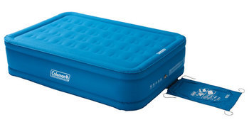 Coleman Durarest Extra Durable Airbed Raised