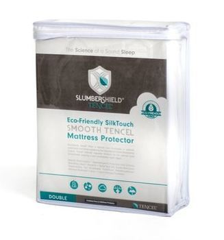 photo of Slumbershield Tencel Mattress Protector