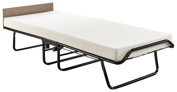 Jay-Be Supreme Automatic Folding Bed With Memory Foam Mattress Single