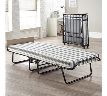 photo of Jay-Be Supreme Airflow Folding Bed - Single