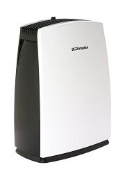 photo of Dimplex DXDH10N Forte Dehumidifier 10L