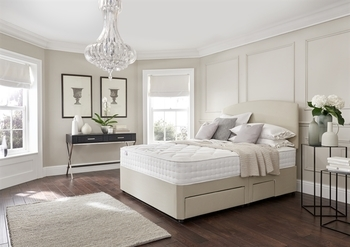 Rest Assured The Sanctuary Collection Winchester Silk 800 Mattress