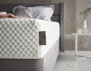 Studio By Silentnight Mattress Firmer Comfort