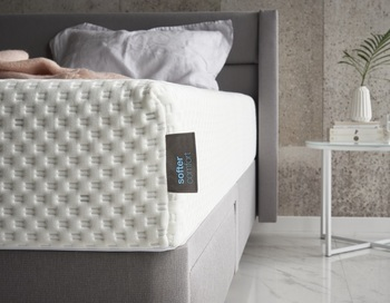 Studio By Silentnight Mattress Softer Comfort