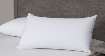 Velfont Bamboo Knitted Pillow Protector