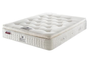 Rest Assured Latex 2000 Mattress Apsley Soft From