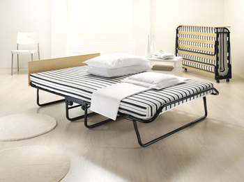 5ecf1208624 Jay-Be Jubilee Airflow Folding Bed Double from SlumberSlumber.com