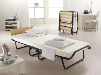 Jay-Be Impression Memory Foam Folding Bed Single