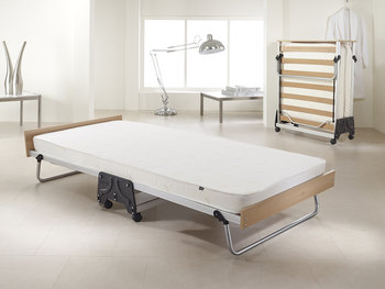 Jay-Be J-Bed Performance Airflow Folding Bed -single