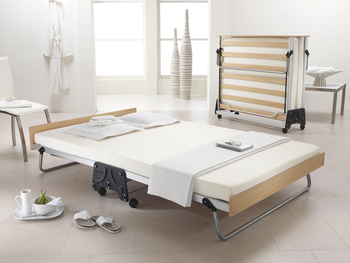 181286de036 Jay-Be J-Bed Memory Foam Folding Bed from SlumberSlumber.com