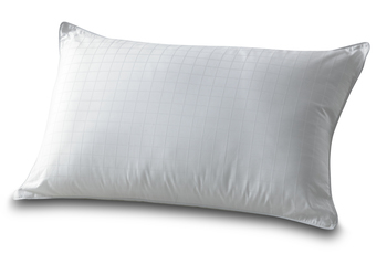 Relyon Superior Comfort Slim Latex Pillow