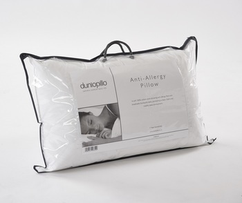 Dunlopillo Anti Allergy Latex Pillow