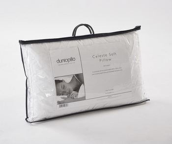 photo of Dunlopillo Celeste Latex Layer Pillow Soft