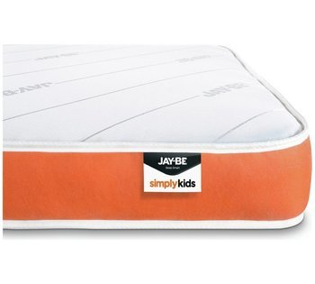 photo of Jay-Be Simply Kids Foam Free Sprung Mattress