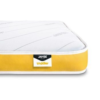 photo of Jay-Be Toddler Pocket Sprung Anti-Allergy Mattress