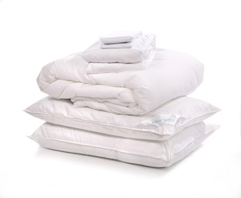Allersafe Anti Allergy Bedding Set TENCEL