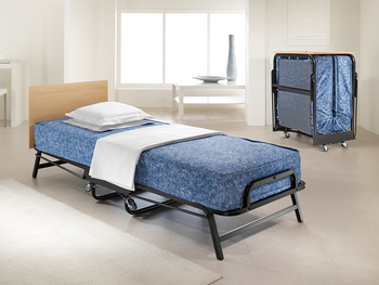 Jay-Be Crown Windermere Water Resistant Folding Bed Single