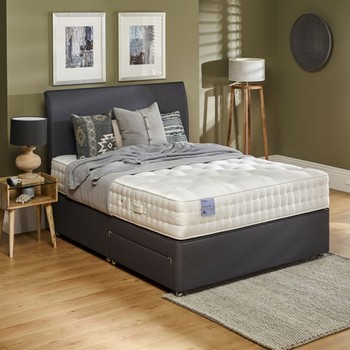 photo of Relyon Dreamworld Coniston Natural Wool 2200 Mattress