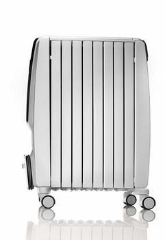Delonghi TRD40615T Dragon 4 Oil Filled Radiator with Timer