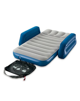 photo of Bestway Lil Traveler Airbed