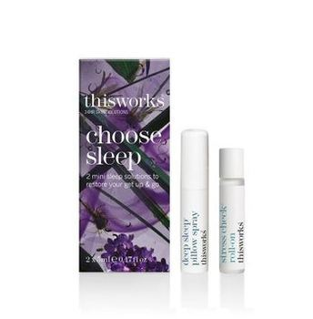 This Works Choose Sleep 2018 Limited Edition