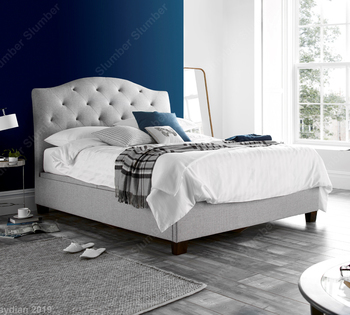 photo of Kaydian Lindisfarne Ottoman Storage Bed