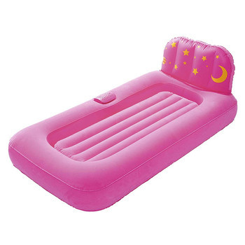 photo of Bestway Dream Glimmers Comfort Airbed - Pink