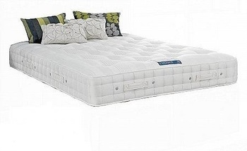 Hypnos Orthocare 10 Zip & Link Mattress Extra Firm