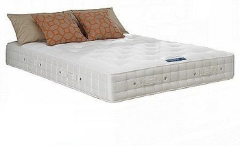 Hypnos Orthocare 8 Zip & Link Mattress Firm