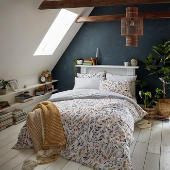FatFace Harvest Floral Duvet Cover Set