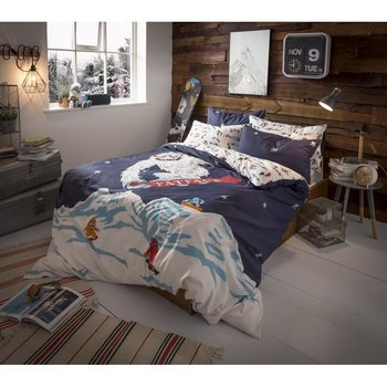 photo of FatFace Yeti Duvet Cover Set