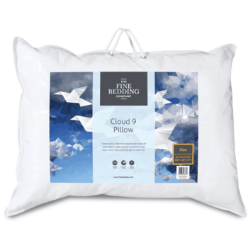 The Fine Bedding Co. Cloud 9 Pillow