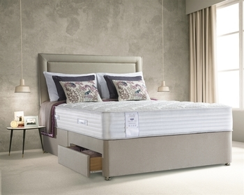 Sealy Posturepedic Geltex Supreme Mattress Alder