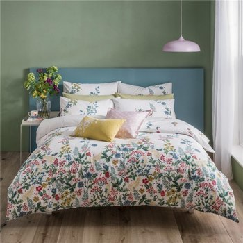 photo of Cath Kidston Twilight Garden Duvet Set