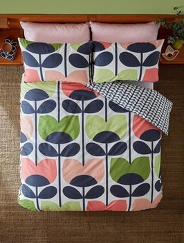 photo of Orla Kiely Climbing Rose Bed Linen