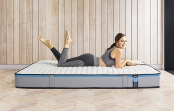 photo of Jay Be Benchmark S3 Memory Eco Friendly Mattress