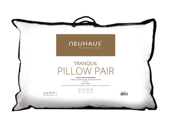 photo of Neuhaus Tranquil Pillow Pair