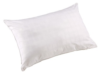 Christy Anti-Allergy Pillow Superior Soft Touch