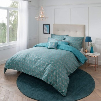 photo of Sam Faiers Caspia Duvet Set