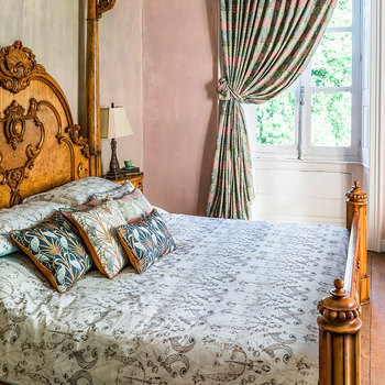 photo of Angel Strawbridge Bedding Set Le Chateau Des Animaux