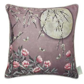 Angel Strawbridge Cushion Moonlight Rose