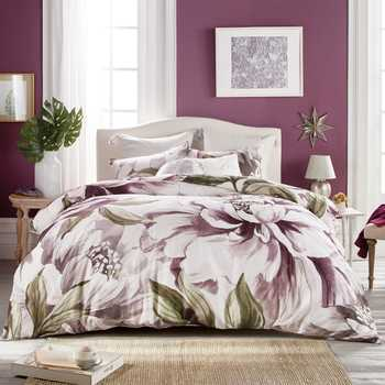 photo of Peri Home Peony Blooms Bedding