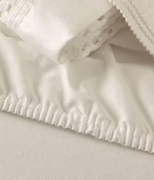 Allersafe Fitted Pram Sheets