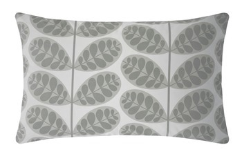 Orla Kiely Botanica Stem Pebble Pillowcase Pair