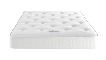 Relyon Classic Natural Superb Roll Up Mattress Double