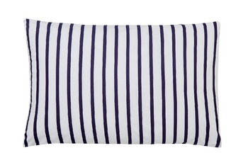 Joules Bircham Bloom Green Housewife Pillowcase Pair Striped
