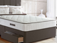 Sealy Nostromo 1400 Pocket Zip & Link Superking Mattress
