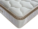 Sealy Nostromo 1400 Pocket Latex Mattress Caramel Super King