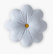 SkinnyDip Daisy Shaped Cushion