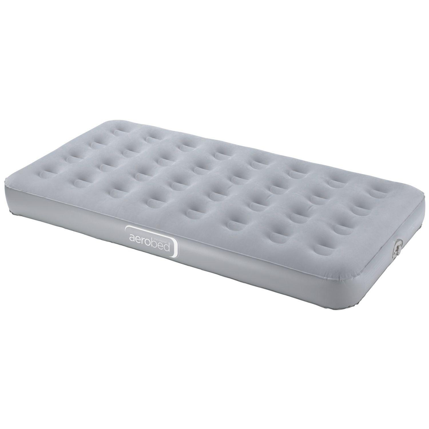 ... Classic Inflatable Air Mattress Single: Aerobed ...